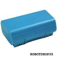 BATTERIE APS IROBOT SCOOBA