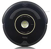 roomba 650 aerovac irobot roomba 650. Black Bedroom Furniture Sets. Home Design Ideas