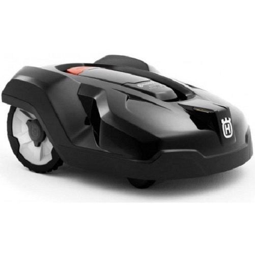 robot tondeuse automower husqvarna 420. Black Bedroom Furniture Sets. Home Design Ideas