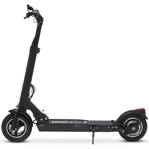 Trottinette Electrique Smolt Z1000 Full Black