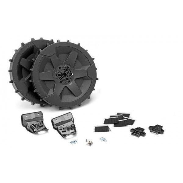 roue terrain accident husqvarna. Black Bedroom Furniture Sets. Home Design Ideas