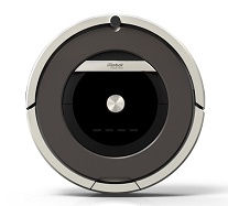 Aspirateur robot ROOMBA 866  AEROFORCE