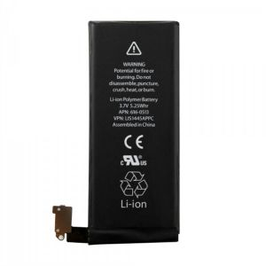 Batterie Lithium Iphone 4