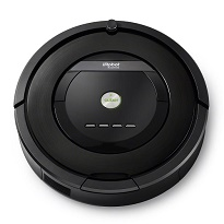 aspirateur robot roomba irobot 621 632 650 660 765 775 782 866 870 880. Black Bedroom Furniture Sets. Home Design Ideas
