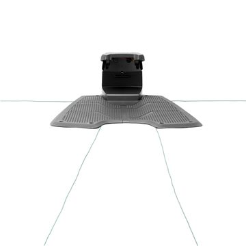 robot tondeuse automower husqvarna 310. Black Bedroom Furniture Sets. Home Design Ideas
