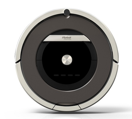 Aspirateur robot ROOMBA 870  AEROFORCE