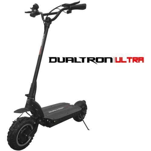 Trottinette Electrique Minimotors Dualtron ULTRA EX