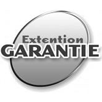 EXTENSION DE GARANTIE 1 AN pour IRobot ROOMBA