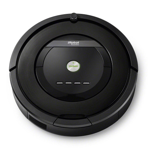 aspirateur robot roomba 880 irobot. Black Bedroom Furniture Sets. Home Design Ideas