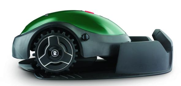 tondeuse robot automatique robomow friendly robotic rx12 modele 2018. Black Bedroom Furniture Sets. Home Design Ideas