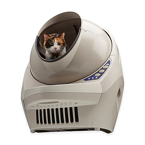 litiere pour chat LITTER-ROBOT 3 Open Air
